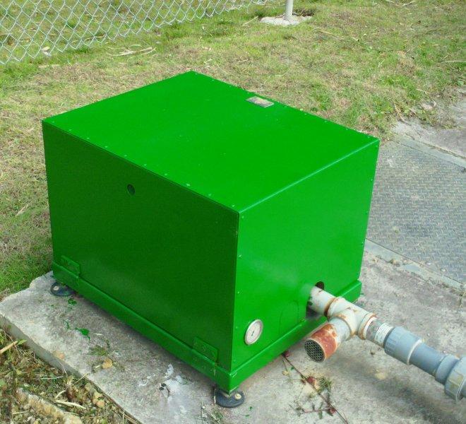 SPECCO Projects Gallery SPECCO Environmental(138)